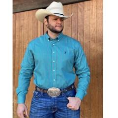 Camisa Austin Western 13406-32
