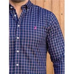 Camisa Austin Western 13406-34