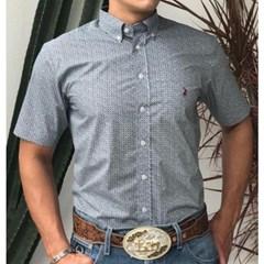 Camisa Austin Western 13476-39
