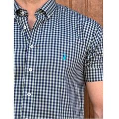 Camisa Austin Western 13476-42