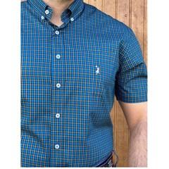 Camisa Austin Western 13476-43