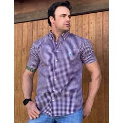 Camisa Austin Western 13476-44