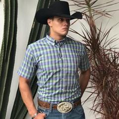 Camisa Austin Western 13631-11