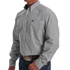 Camisa Cinch Importada Xadrez MTW1105042-WHT