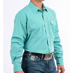 Camisa Cinch Importado Estampado MTW1682007-TUR