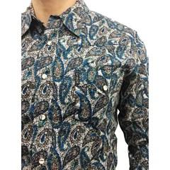 Camisa Cinch Importado Floral MTW1311011