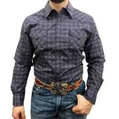 Camisa Cinch Importado Floral MTW1327002