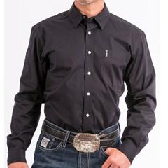 Camisa Cinch Importado MTW1343010-BLK