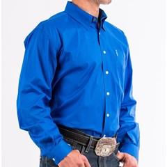 Camisa Cinch Importado MTW1343013-BLU