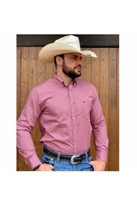 Camisa King Ranch KR-ML-04