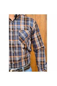 Camisa King Ranch KR-ML-05