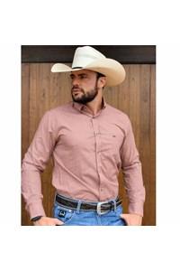 Camisa King Ranch KR-ML-06