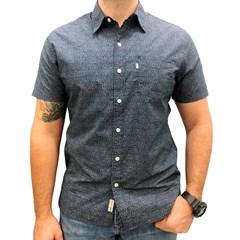 Camisa Levi's Estampado/ Azul Marinho 658260150