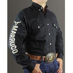 Camisa Marruco CM0017