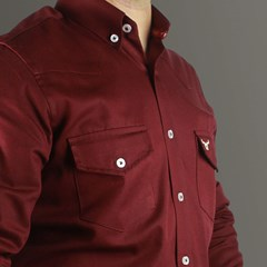 Camisa Marruco CM0018