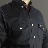 Camisa Marruco Preto CM0017