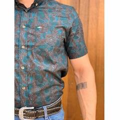 Camisa Mexican Shirts 0060-24-MXS