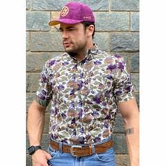 Camisa Mexican Shirts 0060-25-MXS