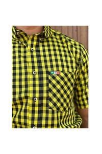 Camisa Mexican Shirts 0060-34