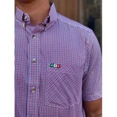 Camisa Mexican Shirts 0060-35