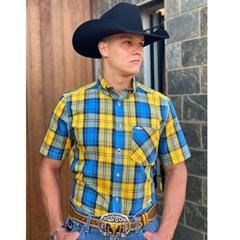 Camisa Mexican Shirts 0060-41