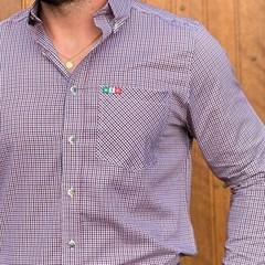 Camisa Mexican Shirts 0061-31