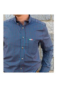Camisa Mexican Shirts 0061-32