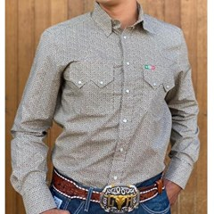 Camisa Mexican Shirts 0062-25
