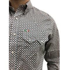 Camisa Mexican Shirts 0062-MXS
