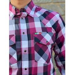 Camisa Mexican Shirts 0063-11
