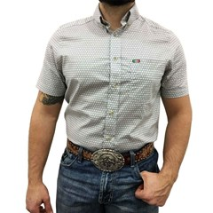 Camisa Mexican Shirts Estampado 0060-MXS