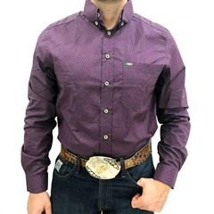 Camisa Mexican Shirts Estampado 0061-09-MXS