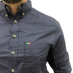 Camisa Mexican Shirts Estampado 0061-19-MXS