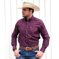 Camisa Mexican Shirts Estampado 0062-16-MXS