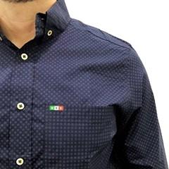 Camisa Mexican Shirts Floral 0061-05-MXS