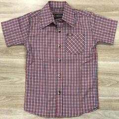 Camisa Mexican Shirts Infantil 0075-01-MXS