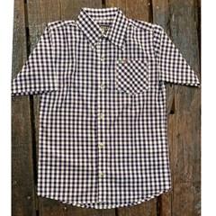 Camisa Mexican Shirts Infantil 0075-04
