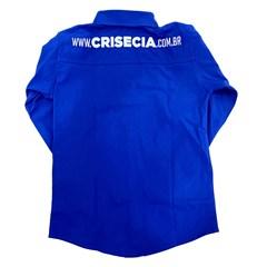 Camisa Mexican Shirts Infantil 0077-MX