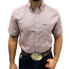 Camisa Mexican Shirts Xadrez 0060-09-MXS