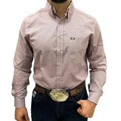 Camisa Mexican Shirts Xadrez 0061-08-MXS