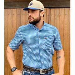 Camisa Os Vaqueiros 7001-02