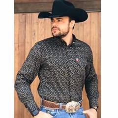 Camisa Os Vaqueiros 7016-11