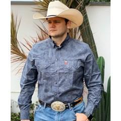 Camisa Os Vaqueiros 7016-15