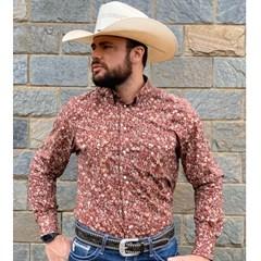 Camisa Os Vaqueiros 7016-16