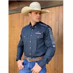 Camisa Os Vaqueiros V20-20017