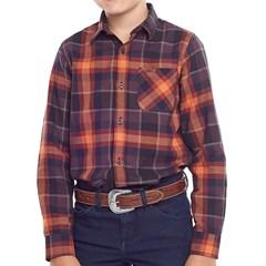 Camisa Tassa Infantil Xadrez 4084.1004