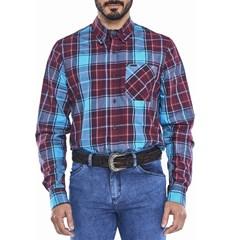 Camisa Tassa Xadrez 3642.1