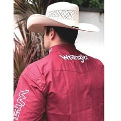 Camisa Wrangler WM13112MVI
