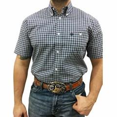 Camisa Wrangler Xadrez 417715R7F4