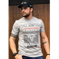 Camiseta All Hunter Cinza Mescla 686